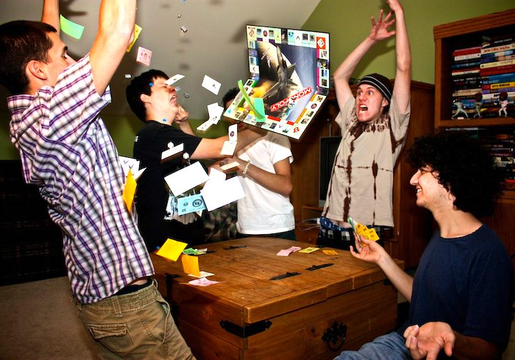 The Reason You Hate Board Games (Probably)